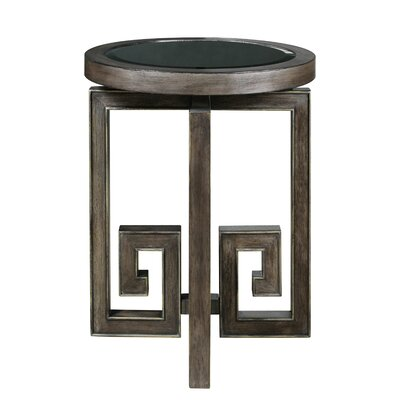 Guennoun End Table