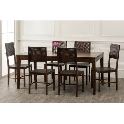 Panasonic 7 Piece Dining Set