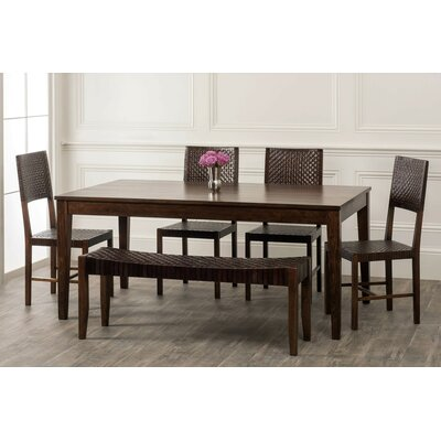 Panasonic 6 Piece Dining Set