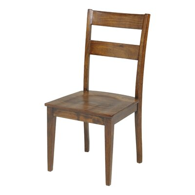 Panasonic Solid Wood Dining Chair