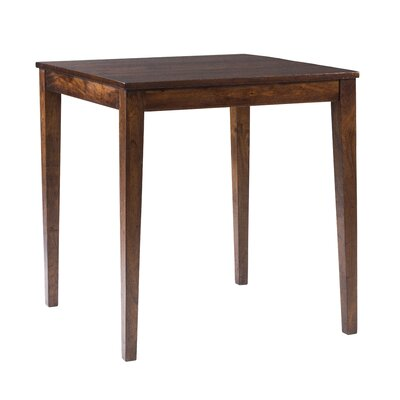Panasonic Wood Dining Table