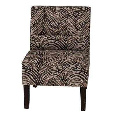 Mandana Slipper Chair