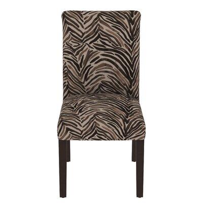Odisha Parson Chair