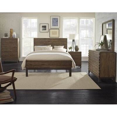 Ashland Panel Customizable Bedroom Set