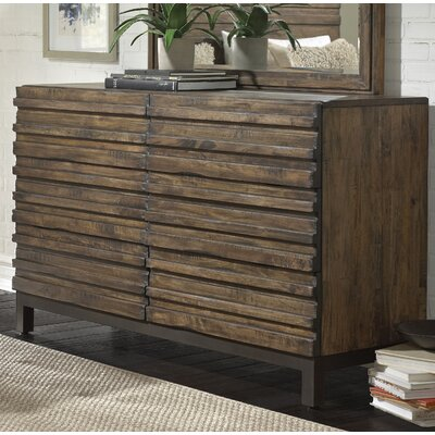Ashland 9 Drawer Dresser