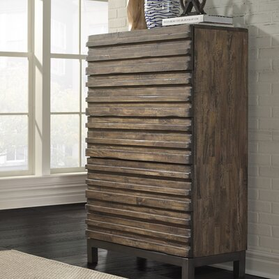 Ashland 6 Drawer Chest