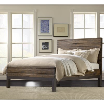 Ashland Panel Bed Size: California King