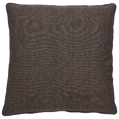 Aleisha Square Cotton Throw Pillow