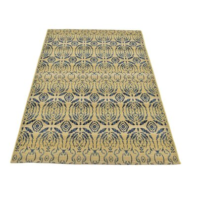 Jamie Beige Oriental Indoor/Outdoor Area Rug Rug Size: Square 6