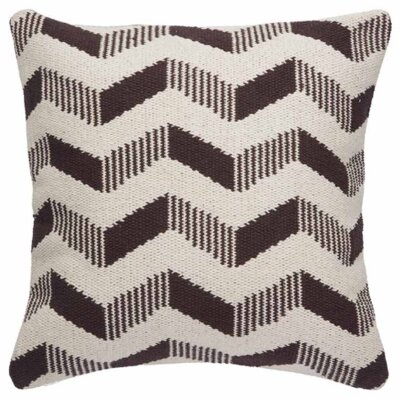 Sophia Cotton Throw Pillow