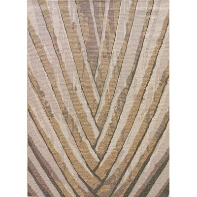 Jaimey Incense/Fog Indoor/Outdoor Area Rug Rug Size: Rectangle 2 x 3