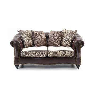 Tristian Loveseat