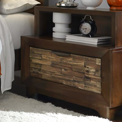 Adonia 1 Drawer Nightstand