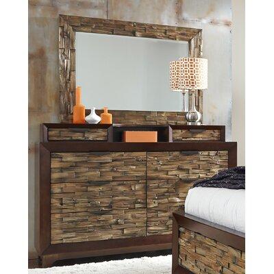 Adonia 8 Drawer Dresser