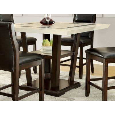 Mondercange Counter Height Dining Table