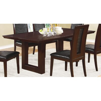 Nandai Group Counter Height Dining Table