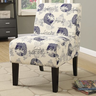 Javion Slipper Chair