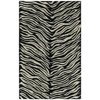 Fedna Ivory Rug Rug Size: 3 x 5
