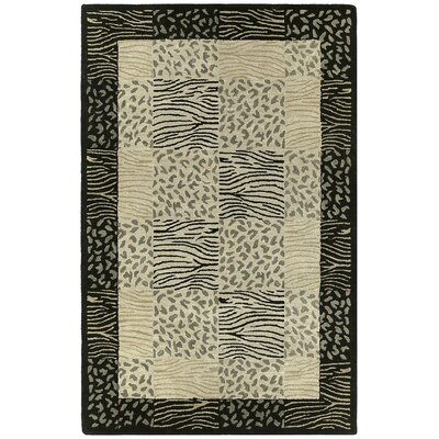 Fedna Linen Rug Rug Size: Rectangle 8 x 11