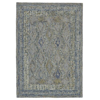 Haeli Area Rug Rug Size: Rectangle 36 x 56