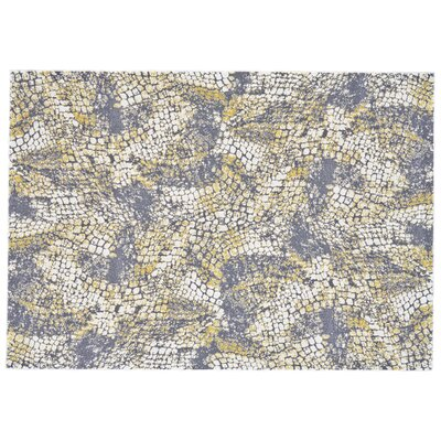 Jolana Area Rug Rug Size: Rectangle 8 x 11