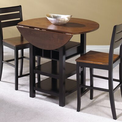 Atwater 3 Piece Pub Table Set