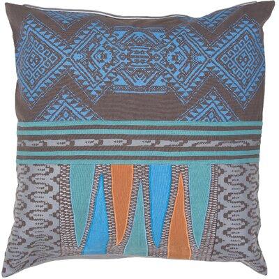 Alima Cotton Throw Pillow
