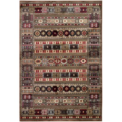 Francisca Quartz Jerrico Rug Rug Size: Rectangle 53 x 76