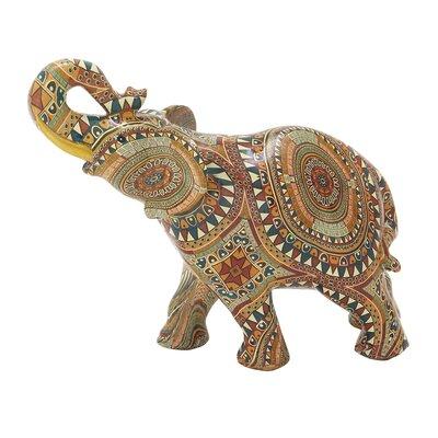 Polystyrene Elephant Figurine WLDM1197 43008188