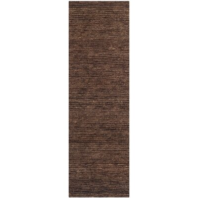 Elaine Brown Area Rug Rug Size: Runner 26 x 10