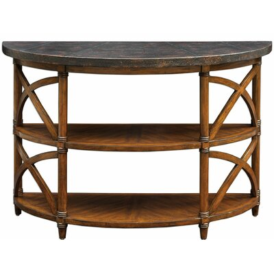 Dayton Wooden Console Table