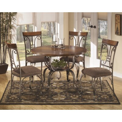 Ronan 5 Piece Dining Set