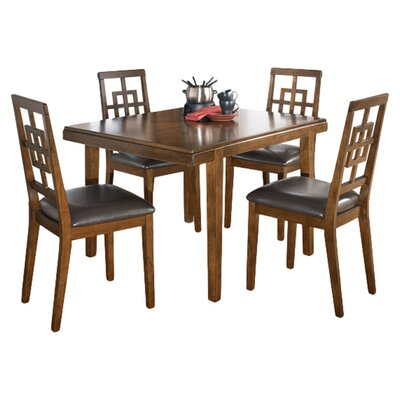 Eddie 5 Piece Dining Set