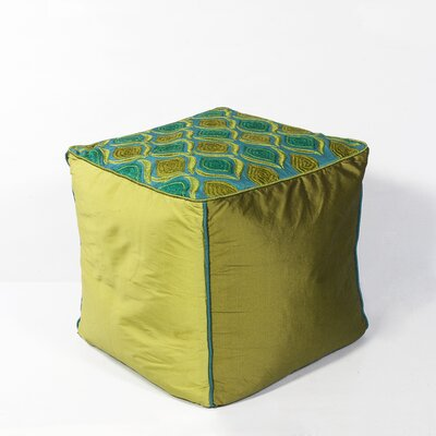 Pineview Pouf