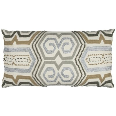 Lucian Cotton Pillow Cover