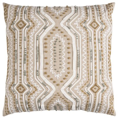 Southwick Cotton Pillow Cover