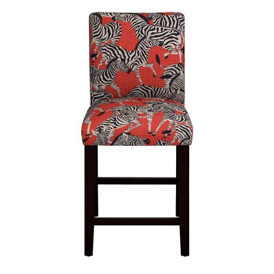 Fieri 26 Bar Stool