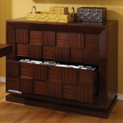 Drawer File Cabinet Demetrius Product Image 1479