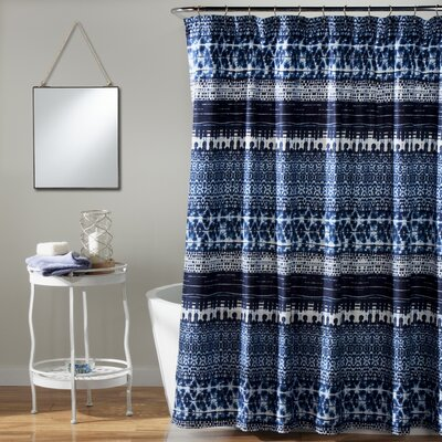 Jase Shower Curtain