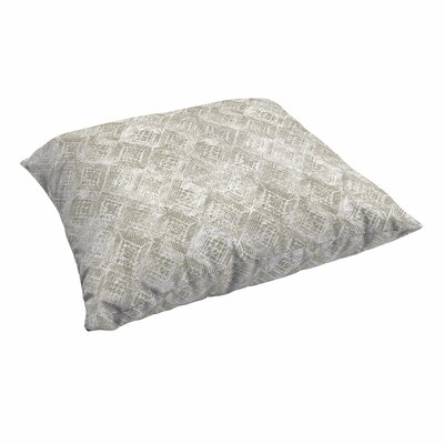 Caterina Indoor/Outdoor Floor Pillow