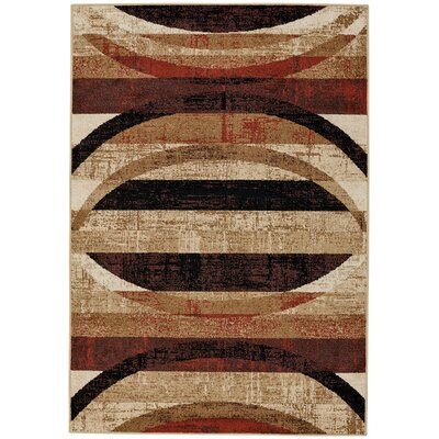 Torre Indoor/Outdoor Area Rug Rug Size: 310 x 55