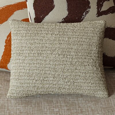 Duravit Crinkled Throw Pillow