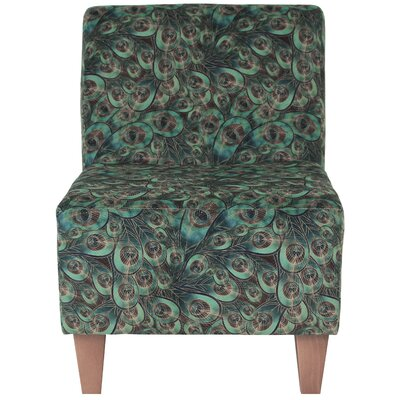 Ronda Armless Slipper Chair
