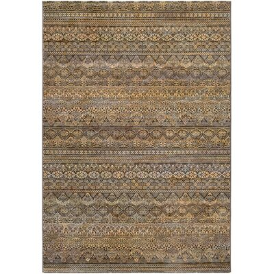 Dahab Capella Area Rug Rug Size: Rectangle 710 x 112