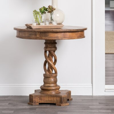 Shaurya End Table