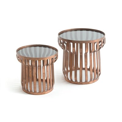 Draven 2 Piece End Tables