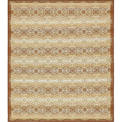 Jamie Beige Outdoor Area Rug