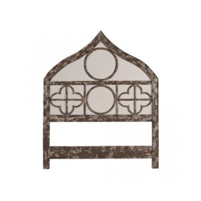 Eugene Open-Frame Headboard Size: Queen