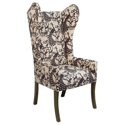 Jamar Arm Chair