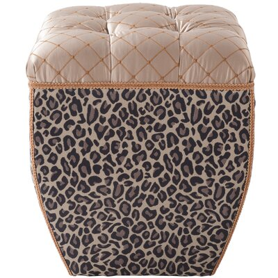 Rodgers Decorative Ottoman
